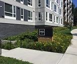 Hyde Square Apartments, Redmond, WA