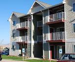 Birch Hills Apartments, Lewiston, ID