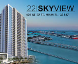 22 Skyview, Civic Center, Miami, FL