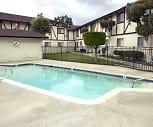 Pool, Doriana Apartments