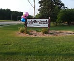 GLENBROOK APARTMENTS, Peoria, IL