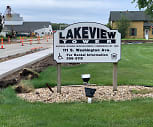 Lakeview Tower, Flandreau, SD
