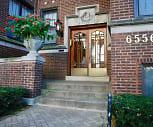 Stringer Apartments, Chute Middle School, Evanston, IL