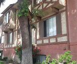 English Manor, Gardena, CA
