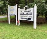 Accabonac Apartments, Shinnecock Reservation, NY
