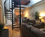 Lofts at Lancaster Mill, New River Academy, Lancaster, MA