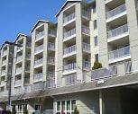 North Park Villa, Northgate, Seattle, WA