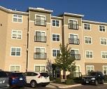 Coachman Ridge Apartments, Spectrum High School, Elk River, MN