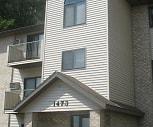 Main Image, Riverside Apartments