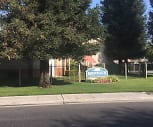 Brookside Senior Apartments, Bakersfield, CA