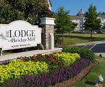 Lodge at Bridgemill Senior Community 55+, Canton, GA