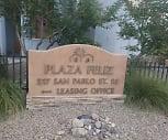 Plaza Feliz, Southeast Albuquerque, Albuquerque, NM