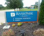 Waterside at Riverpark Place, Jeffersonville, IN