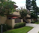 Villa Christina, Charter Oak High School, Covina, CA
