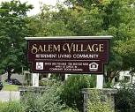 Salem Village, 06239, CT