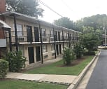 Henderson Place Apartments, Atlanta, GA