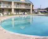 Pool, Siegel Suites San Antonio