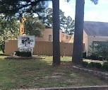 Hidden Oaks Apartments, Crown Colony, Lufkin, TX