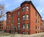 6557 South Minerva Avenue, Hyde Park Academy High School, Chicago, IL