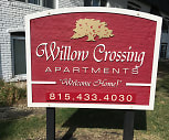 Willow Crossing Apartments, Peru, IL