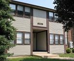North Towne Villas, Greenwood Elementary School, Toledo, OH