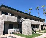 Viviendas, Pima Elementary School, Scottsdale, AZ