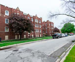 1010 S 2nd, Irving Middle School, Maywood, IL