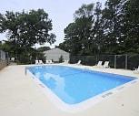 Richmond Hills Apartments, Leesville Road High School, Raleigh, NC