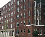 Normandie Apartments, Takoma Educational Campus, Washington, DC