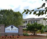 Building, The River Apartment Homes