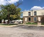 Villa Bella, Christ The King Elementary School, Kansas City, KS