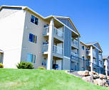 Appleway Terrace Apartments, Spokane Valley, WA
