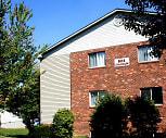 BCR Property Management - Radford, Radford University, VA