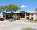 Jourdanton Square Apts, 78064, TX