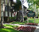 Almaden House, 95125, CA