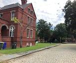 William E Enston Homes, Charleston, SC