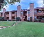 Chestnut Ridge Apartments, Hurst, TX