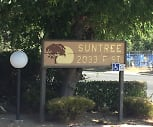 Suntree Apartments, Davis, CA