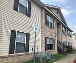 Beason Well Apartments, Kingsport, TN