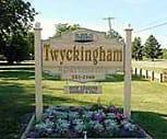 Twyckingham, Tutor Time Childcare Learning Center, Okemos, MI