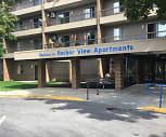 Harbor View Apartments, Cadillac, MI