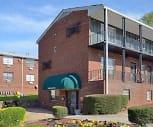 1295 West Apartments, Clark Atlanta University, GA