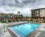 2550 South Main Apartments, 84115, UT