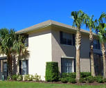 Altamonte Villa Apartments, Everglades University  Altamonte Springs, FL