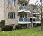 Ellicott Shores Apartments, Jamestown, NY