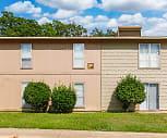 Westbridge, JA Fair High School Of College And Career Academies, Little Rock, AR