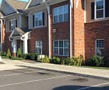 Edgewood Place Apartments, Fancy Gap, VA