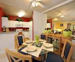 Dining Room, eaves Rancho Penasquitos