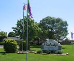 Cambridge Estates, Harrison College  Lafayette, IN