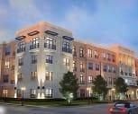 CityPlace, Houston Community College, TX
